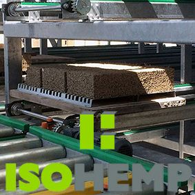 isohemp producent