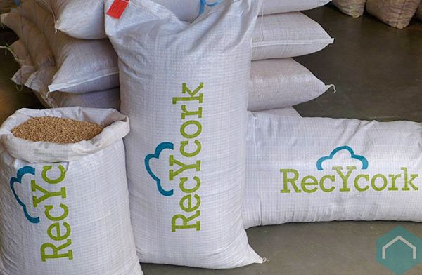 recycork producent