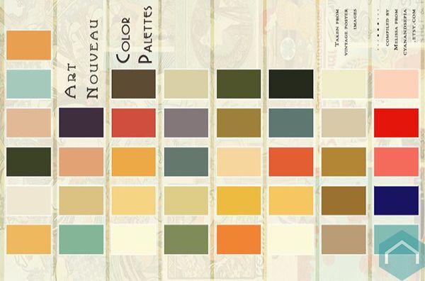 Hoe kleur kiezen? kennisbank ecomat
