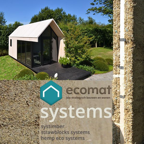 ecomat systems symposium