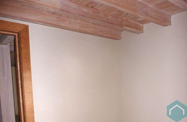 Houten wanden plafonds behandelen producten ecomat - Houten interieurdecoratie ...