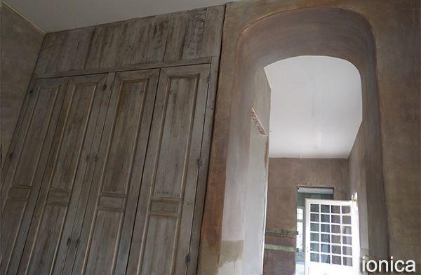 Houten meubels werkbladen behandelen producten ecomat - Gang verf ...