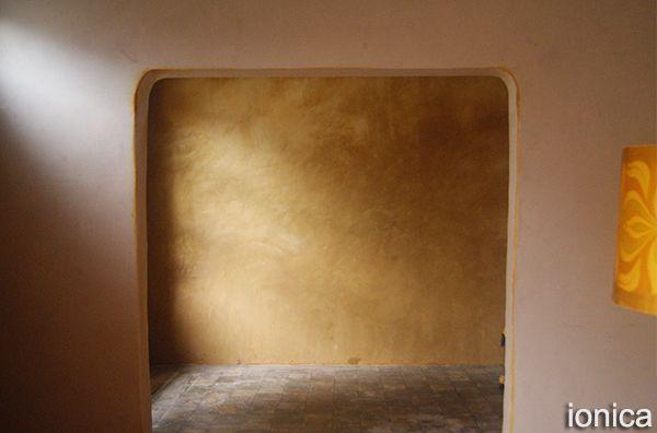 Calcatex kalk case neverf producten ecomat - Decoratie voor muren ...