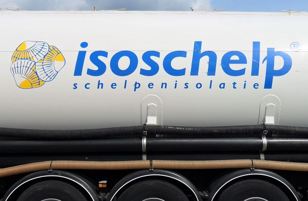 isoschelp producent