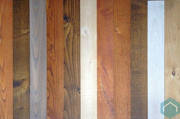Houten vloeren trappen behandelen producten ecomat