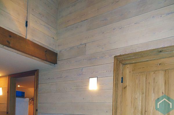 houten wanden & plafonds - Producten | Ecomat