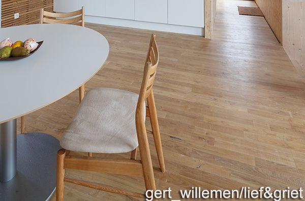 Linoleum Vloer Kliksysteem : Houten vloeren producten ecomat