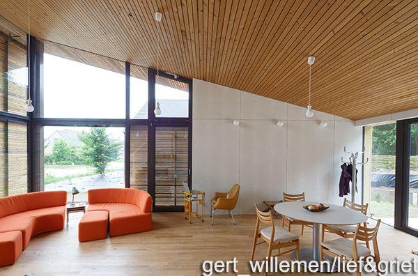 houten wanden amp plafonds producten ecomat