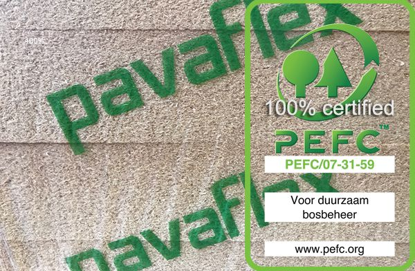 pavatex producent