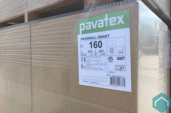 pavawall smart en GF