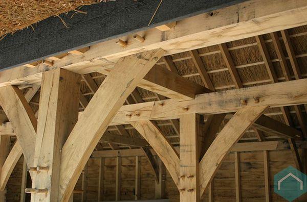 Horsemen bescherming voor steen hout producten ecomat - Steen en constructie ...