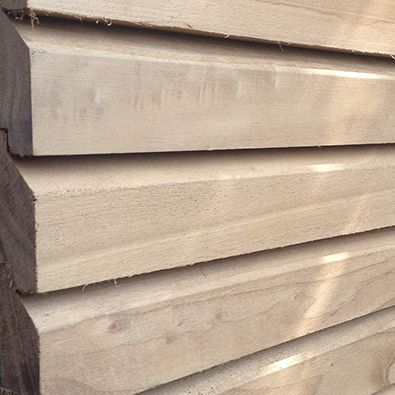 thermowood populier